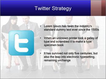 0000076097 PowerPoint Template - Slide 9