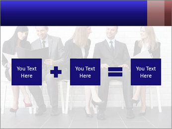 0000076097 PowerPoint Template - Slide 95