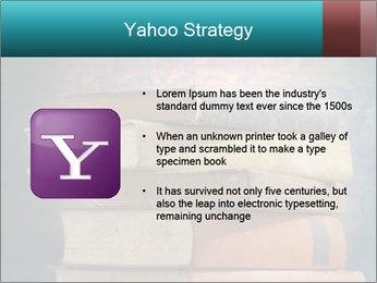 0000076098 PowerPoint Templates - Slide 11