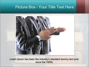 0000076098 PowerPoint Template - Slide 16