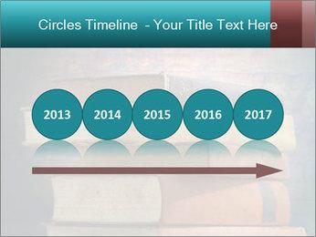 0000076098 PowerPoint Templates - Slide 29