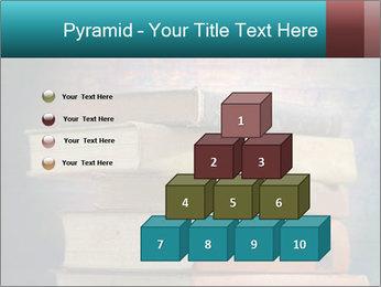 0000076098 PowerPoint Templates - Slide 31