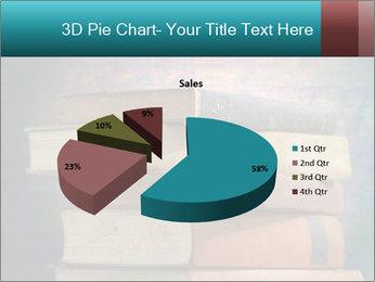 0000076098 PowerPoint Templates - Slide 35