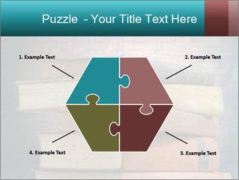 0000076098 PowerPoint Templates - Slide 40