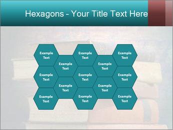 0000076098 PowerPoint Templates - Slide 44