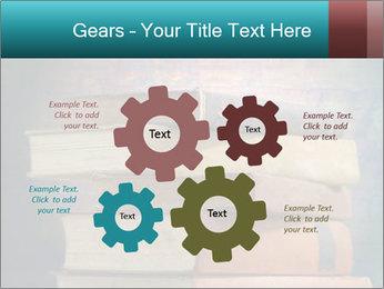 0000076098 PowerPoint Templates - Slide 47