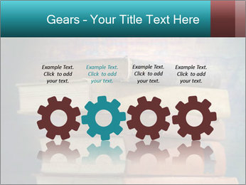 0000076098 PowerPoint Templates - Slide 48