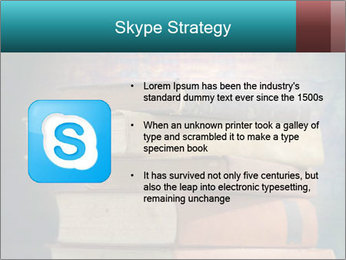 0000076098 PowerPoint Template - Slide 8