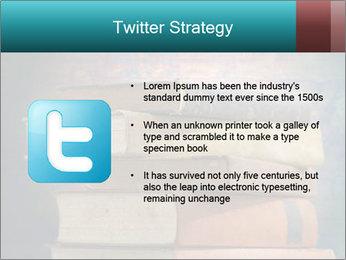 0000076098 PowerPoint Templates - Slide 9