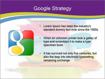 0000076099 PowerPoint Templates - Slide 10