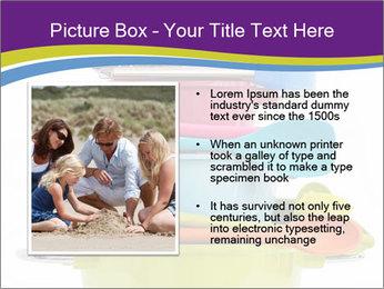 0000076099 PowerPoint Templates - Slide 13