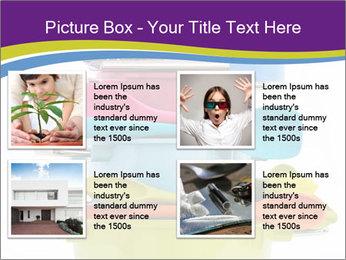 0000076099 PowerPoint Templates - Slide 14