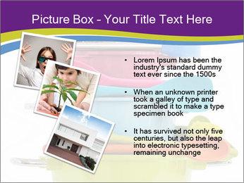 0000076099 PowerPoint Templates - Slide 17
