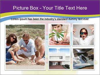 0000076099 PowerPoint Templates - Slide 19