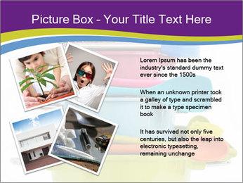 0000076099 PowerPoint Templates - Slide 23