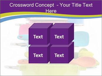 0000076099 PowerPoint Templates - Slide 39