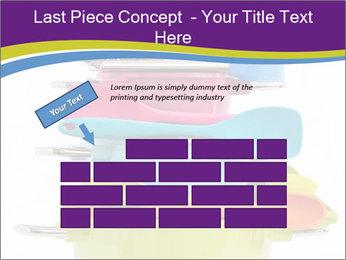 0000076099 PowerPoint Templates - Slide 46