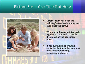 0000076101 PowerPoint Template - Slide 13