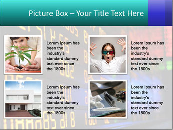 0000076101 PowerPoint Template - Slide 14