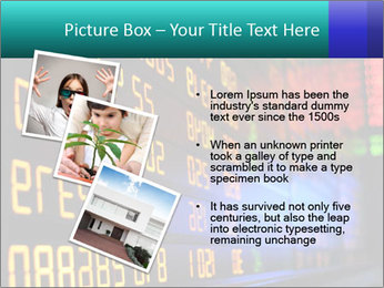 0000076101 PowerPoint Template - Slide 17
