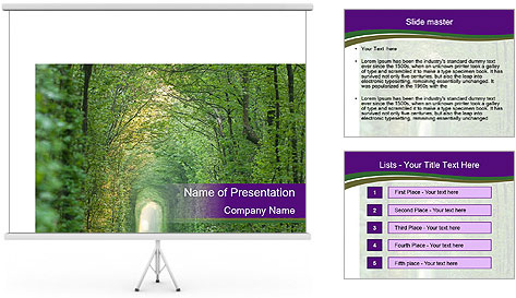 0000076102 PowerPoint Template