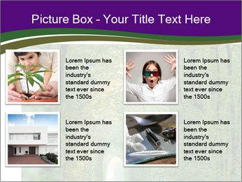 0000076102 PowerPoint Templates - Slide 14