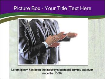 0000076102 PowerPoint Templates - Slide 16