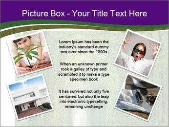 0000076102 PowerPoint Templates - Slide 24