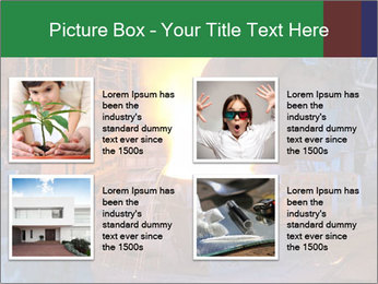0000076103 PowerPoint Template - Slide 14