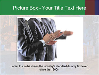 0000076103 PowerPoint Template - Slide 16