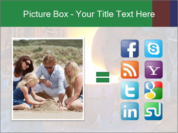 0000076103 PowerPoint Template - Slide 21