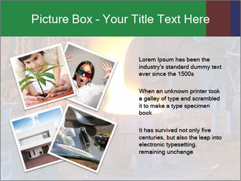 0000076103 PowerPoint Template - Slide 23