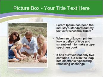 0000076104 PowerPoint Template - Slide 13