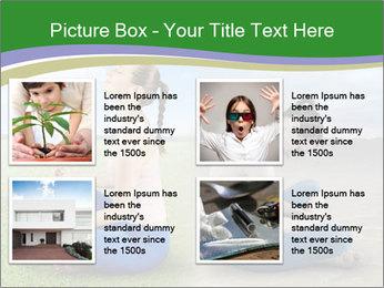 0000076104 PowerPoint Template - Slide 14