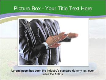 0000076104 PowerPoint Template - Slide 16