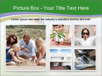 0000076104 PowerPoint Template - Slide 19