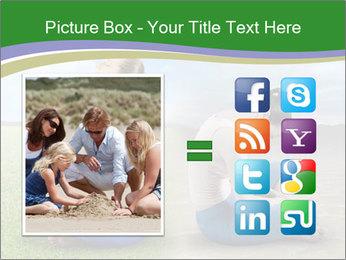 0000076104 PowerPoint Template - Slide 21