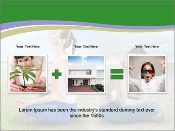 0000076104 PowerPoint Template - Slide 22