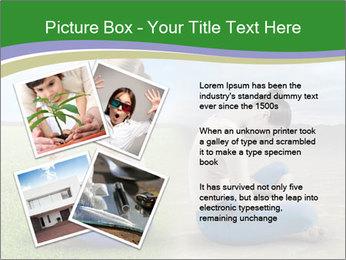 0000076104 PowerPoint Template - Slide 23