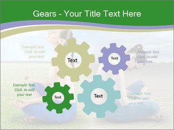 0000076104 PowerPoint Template - Slide 47
