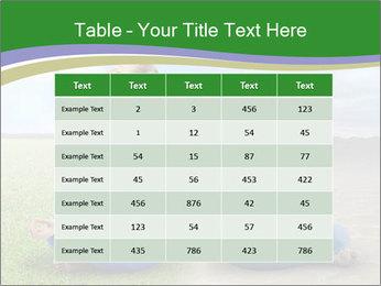 0000076104 PowerPoint Template - Slide 55