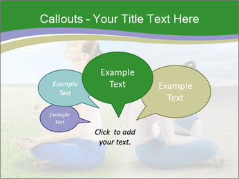 0000076104 PowerPoint Template - Slide 73