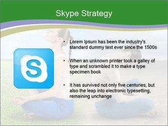0000076104 PowerPoint Template - Slide 8