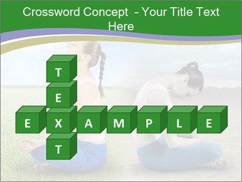 0000076104 PowerPoint Template - Slide 82