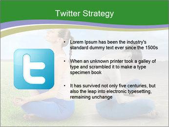 0000076104 PowerPoint Template - Slide 9