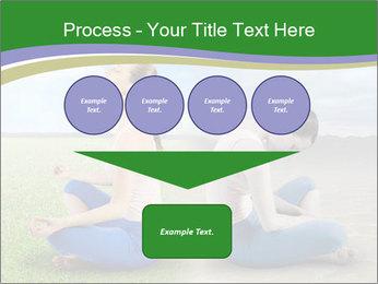 0000076104 PowerPoint Template - Slide 93
