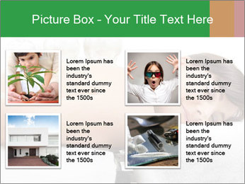 0000076105 PowerPoint Template - Slide 14
