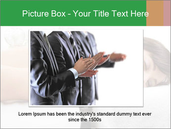 0000076105 PowerPoint Template - Slide 16