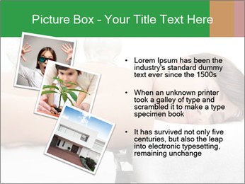 0000076105 PowerPoint Template - Slide 17