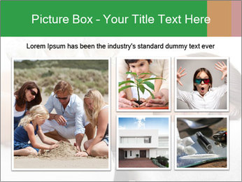 0000076105 PowerPoint Template - Slide 19